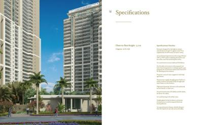DLF The Crest Brochure 36