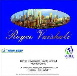 Royce Vaishali Brochure 12