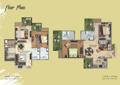 Migsun Green Mansion Brochure 12