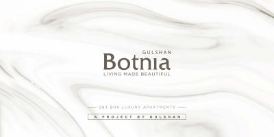 Gulshan Botnia Brochure 1