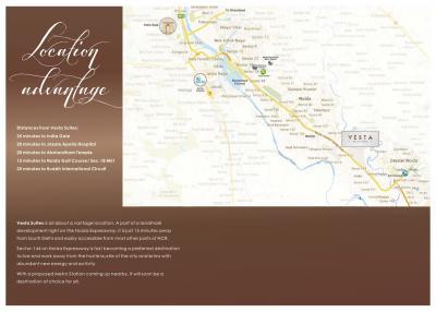 Unnati Vesta Suites Brochure 6