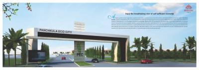 Idyllic Resorts Panchkula Eco City Brochure 4
