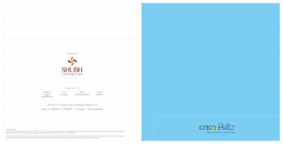 Shubh Casa Feliz Phase I Brochure 14
