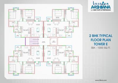 Lilleria Aashiana Brochure 3