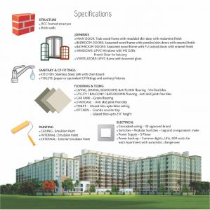 Omshakthy Santha Towers Brochure 4