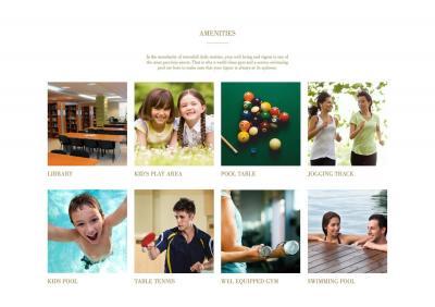 Shrijan Apartments Brochure 11