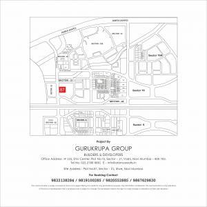 Gurukrupa Aramus Complex Brochure 22