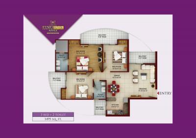 Samridhi Luxuriya Avenue Brochure 9