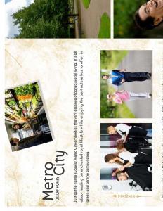 Direct Sell Metro City Brochure 9