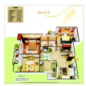 Nitya Homes Brochure 10