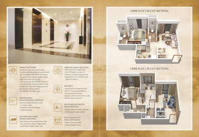 Adityaraj Avenue Brochure 3
