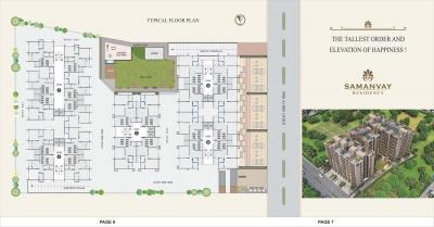 Ashapura Samanvay Residency Brochure 4