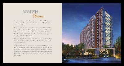 Adarsh Premia Brochure 3