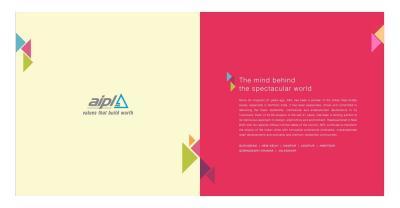 AIPL Joy Square Brochure 17