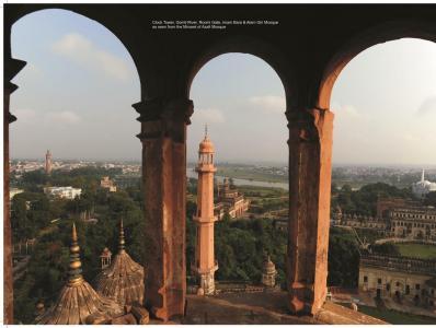 Tulsiani Palacio Imperial White Brochure 29