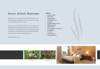 Nirman Upavan Brochure 2