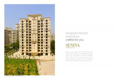 Hiranandani Estate Senina Brochure 11