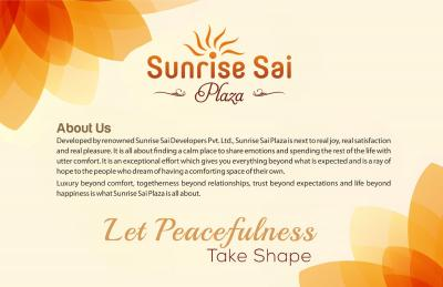 Sunrise Sai Plaza Brochure 3