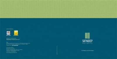 Deep Satyadeep Heights Brochure 1