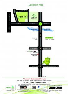 Gaursons Hi Tech 16th Avenue Brochure 4