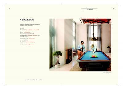 Amarana Residences Brochure 9