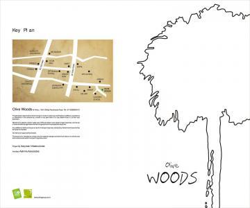 Olive Woods Brochure 1