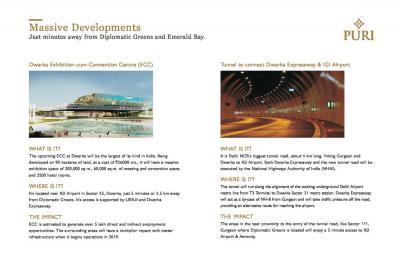 Puri Diplomatic Greens Brochure 4