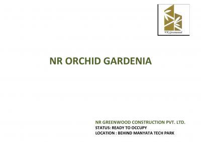 NR Orchid Gardenia Brochure 1