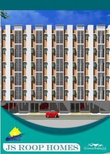 J S Roop Homes Brochure 1