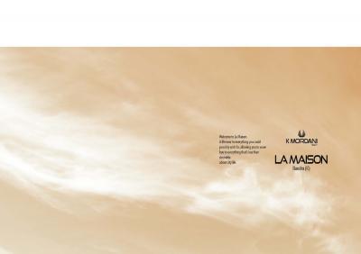 Paramvir La Maison Brochure 2