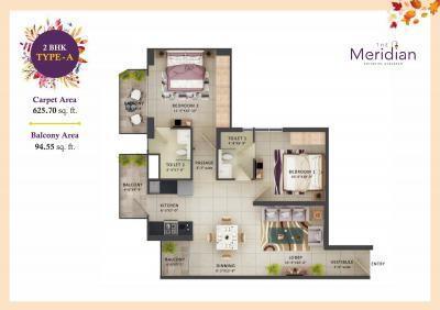 MRG The Meridian Brochure 19