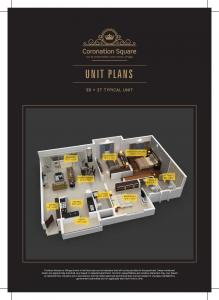 Puravankara Coronation Square Apartment Brochure 13