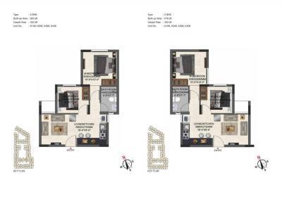 Casagrand Miro Brochure 51