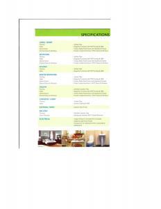 Aditya Urban Homes Brochure 5