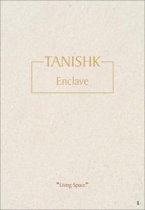 LHP Tanishk Enclave Brochure 1