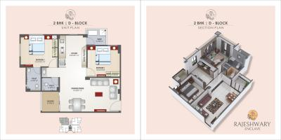Jay Rajeshwari Rajeshwari Enclave Brochure 6