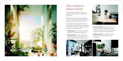 Bhartiya Nikoo Home 4 Brochure 10
