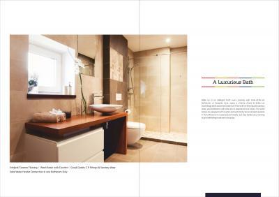 Goel Ganga Acropolis Brochure 8