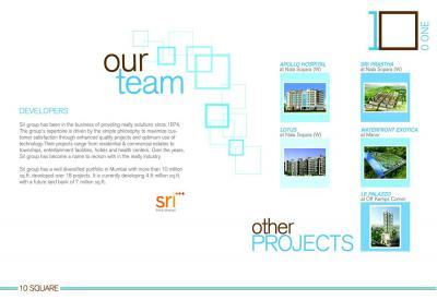 Sri 10 Square Brochure 2