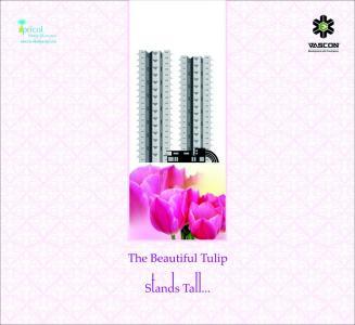Vascon Tulips Brochure 1