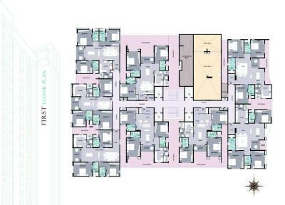 Baashyaam Plutus Residence Brochure 14