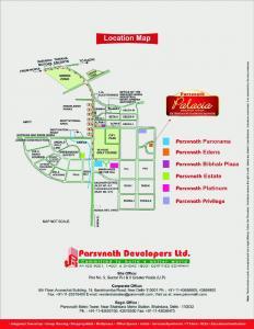 Parsvnath Palacia Brochure 9