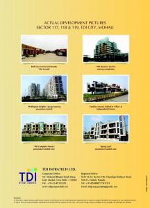TDI Casa Floors Brochure 6
