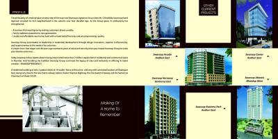 Ashoka Swaroop Residency Brochure 2