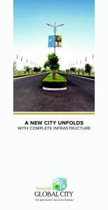 Jindal Global City Plots Brochure 1
