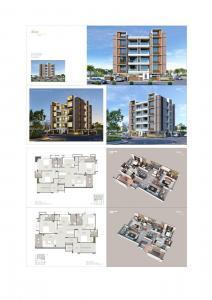 Swastik Shrimay Residency Brochure 2
