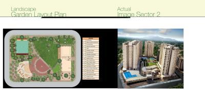 Raunak City Sector IV D4 Brochure 6