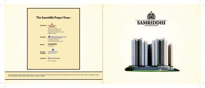 Ashish Samriddhi Brochure 1