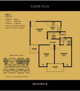 Mahagun Mantra 2 Brochure 10