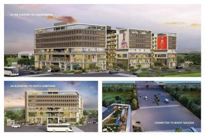 Saanvi City Gate Brochure 4